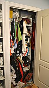 closet organization ideas for small bedroom closets
