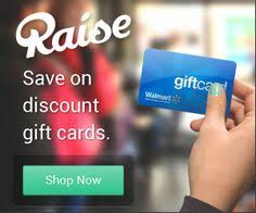 buy discounted gift cards online today only 20 back when you buy 1 gift card 3 19 15