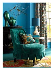 Peacock Blue Chair 61 Best I U003c3 Peacocks Home Decor Images On Pinterest Peacock