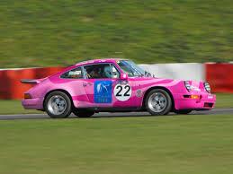 pink porsche 911 the pink panther returns the adrian flux insurance blog
