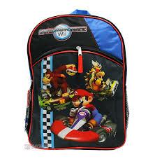 12 super mario bros images backpacks super