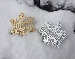 winter place cards etsy