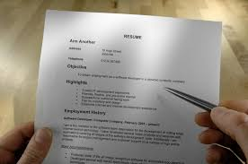 Reason For Leaving Job In Resume by How To Explain A Demotion In A Resume And Cover Letter