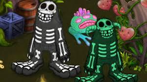Green Monster Halloween Costume My Singing Monsters Mammott Costume Halloween 2015 Youtube