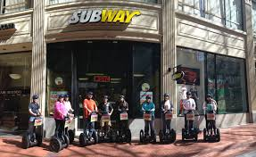 Subway Employee Duties Part Time Subway Jobs Portland Or United States