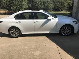 2013 lexus gs 350 overview cargurus