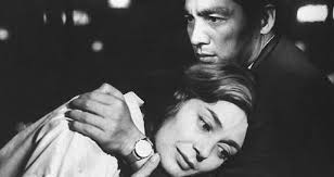 Hiroshima Mon Amour - hiroshima mon amour alain resnais film analysis