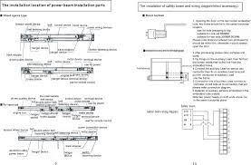 horton door operator wiring diagrams horton 4160 wiring diagram