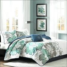 Mint Green Comforter Full Bedroom Fabulous Comforters At Target Coral Bedding Sets Emerald