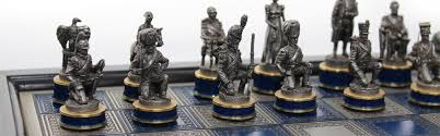 Chess Styles Franklin Mint U2013 Chess Game Décor Chess Set For Sale Dalvos