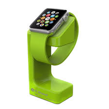 Charging Station For Phones Portable Recharge Stand Holder For Apple Watch I Watch Accessory