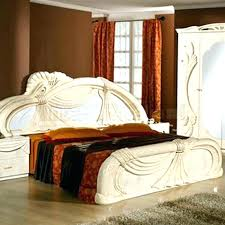italian modern bedroom furniture sets bedroom design italian modern bedroom furniture leather bed leather contemporary