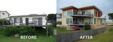 house renovation before and after identifying the needs of a house before renovation flex house