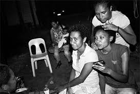 allison corona photography rob carrie s mid century papua new guinea verve photo the new breed of documentary