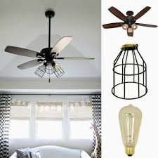 industrial style ceiling fan with light interior design industrial style ceiling fans fresh home design 87
