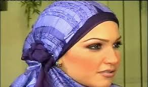ارایش و زیبایی،شال،مقنعه،روسری