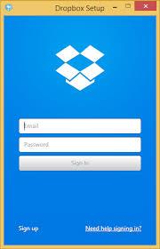 dropbox windows dropbox tutorial 1 installation top windows tutorials