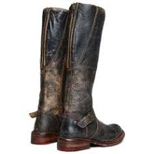 womens boots distressed leather brown distressed boots search my shoe