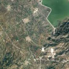 volos map volos map greece satellite maps