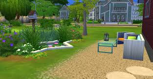 mod the sims small slopes a tiny house starter