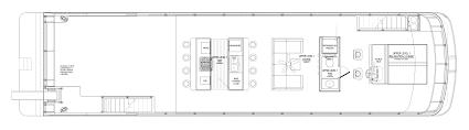 Autocad Architecture Floor Plan Mystique Sunrise Peak