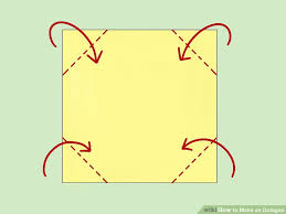 Picture Of Octagon 4 Ways To Make An Octagon Wikihow