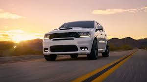 Dodge Durango Srt - the 475 horsepower 2018 dodge durango srt drivesrt net