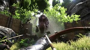 after one year ark survival evolved developer is expertly