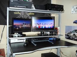 Gaming Desk Accessories by Desks Ergonomic Office Furniture Solutions Cool Desk Accessories
