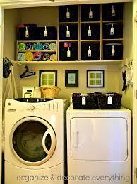 bathroom glamorous organization and storage ideas small laundry