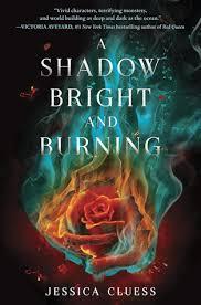 Seeking Burning Series Enchanted By Ya