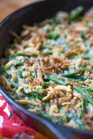 green bean skillet casserole recipe free makeover green beans