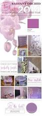 radiant orchid blooms as pantone u0027s color of the year 2014