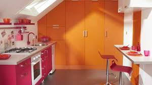 deco cuisine couleur recommandations pour une décoration cuisine salon aire ouverte