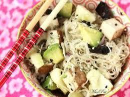 cuisiner choucroute crue salade de choucroute crue au tofu fumé par miss pat