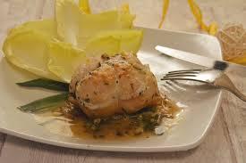 cuisiner paupiette de dinde paupiettes de dinde sauce citron thym au fil du thym