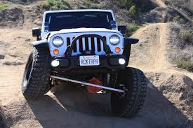 jeep wrangler blue headlights upgrading jeep wrangler with ora led guard headlights led