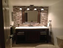 bathroom wide bathroom mirror bathroom light fixtures oval wall