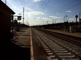 Hosena station