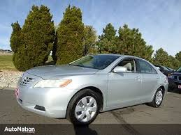 2007 toyota camry for sale with photos carfax
