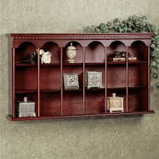 Tockarp Wall Cabinet With Glass by Popular Items For Wall Jewelry Display On Etsy Shutter Rack Decor