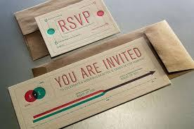 creative wedding invitations funky wedding invitation paperinvite