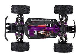 redcat racing volcano epx 1 10 scale electric brushed monster