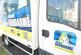 bureau de recrutement gendarmerie gendarme un métier bouleversé par la technologie