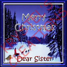 marketplace xms11 merry christmas dear sister wear