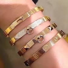 stacking bracelets the guide to stacking designer bracelets spotted fashion