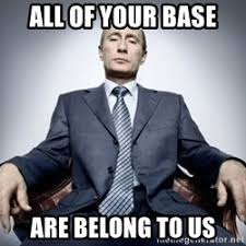 All Your Base Are Belong To Us Meme - all your base are belong to us meme 28 images image 592309 all