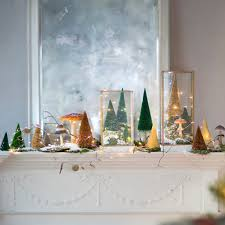 how to decorate with christmas tree lights popsugar home