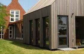 architektur ferienhaus nl niederlande urlaubsarchitektur holidayarchitecture