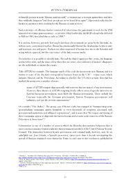 Undersea Cables How Russia Targets by Putin U0027s Cyberwar